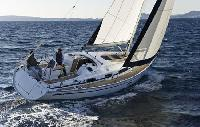 Greece Yacht Charter: Bavaria Cruiser 37 Monohull From $1,506/week 3 cabin/1 head sleeps 6