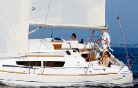 Greece Yacht Charter: Sun Odyssey 32i Monohull From $1070/week 2 cabin/1 head sleeps 4/6