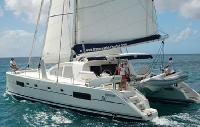 Martinique Boat Rental: Catana 50 Catamaran From $5,562/week 4 cabins/5 heads sleeps 9 Air Conditioning,
