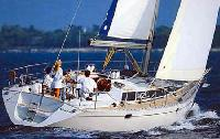 Panama Crewed Yacht Charter: Kirie Feeling 446 Jivago All inclusive Package 6 guests capacity
