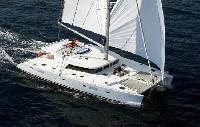 Panama Crewed Yacht Charter: Lagoon 500 VIP One Catamaran All Inclusive Package 8 guests capacity
