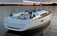 Greece Yacht Charter: Sun Odyssey 469 Monohull From $2,100/week 4 cabins/4 heads sleeps