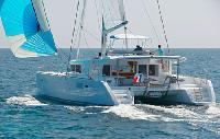 Puerto Rico Yacht Charter: Lagoon 450 F Catamaran From $6,400/week 3 cabin/3 head sleeps 8