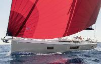 Greece Yacht Charter: Oceanis 51 Monohull From $3,030/week 5 cabin/3 head sleeps 10 Air Conditioning,
