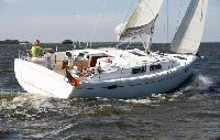 Palma de Mallorca Yacht Charter: Hanse 385 Monohull From $1,800/week 3 cabin/1 head