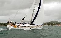 St. Lucia Yacht Charter: Bavaria 464 Monohull From $3,600/week 4 cabin/2 head sleeps 8