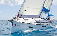St. Lucia Boat Rental: Jeanneau 41 Monohull From $2,145/week 3 cabin/2 head sleeps 6/8