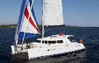 St. Lucia Yacht Charter: Lagoon 440 Catamaran From $4,950/week 4 cabin/4 head sleeps 10