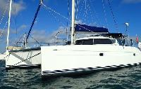 St. Lucia Yacht Charter: Lavezzi 40 Catamaran From $2,318/week 4 cabins/4 heads sleeps 10 Air