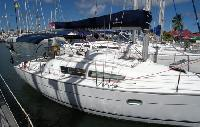 St. Lucia Yacht Charter: Sun Odyssey 32i Monohull From $1,710/week 2 cabin/1head sleeps 4