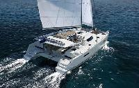 St Vincent Yacht Charter: Helia 44 Catamaran From $6,395/week 4 Cabin/4 Head Sleeps 8/10 Air