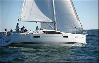 St. Vincent Yacht Charter: Jeanneau 50DS Monohull From $3,195/week 3 Cabin/3 Head sleeps 6