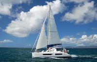 Tahiti Yacht Charter: Catana 41 Catamaran From $2,778/week 4 cabins/2 heads sleeps 8