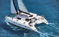 Thailand Yacht Charter: Bahia 46 Catamaran From $4,560/week 4 cabin/4 head sleeps 10