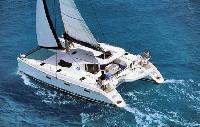 Thailand Yacht Charter: Bahia 46 Catamaran From $3,480/week 4 cabin/4 head sleeps 10