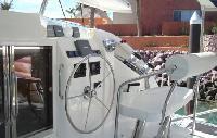 Thailand Yacht Charter: Leopard 40 Catamaran From $2,730/week 4 cabins/2 heads sleeps 10