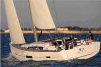 Turkey Yacht Charter: Dufour 520 Monohull From $4,080/week 5 cabins/3 heads sleeps 12 Air Conditioning,