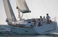 Turkey Yacht Charter: Sun Odyssey 419 From $1,920/week 3 cabins/2 heads sleeps 8