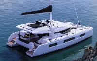U.S. Virgin Islands Yacht Charter: Lagoon 50 Catamaran From $11,640/week 6 cabin/4 head sleeps 12