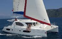 U.S. Virgin Islands Yacht Charter: Leopard 44 Catamaran From $5,988/week 3 cabin/3 head sleeps 7